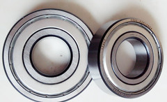 6004.2RSR bearing