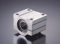 Linear bearing KBA60AJ Slide case unit