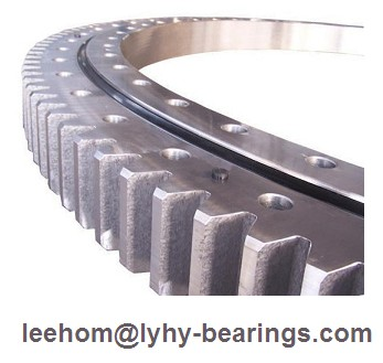 RKS.061.25.1424 slewing bearing 1339mm x 1558mm x 68mm