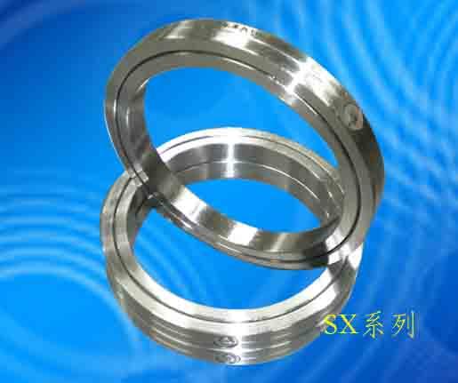 SX011836 cross roller bearing for robot arm|180*225*22mm