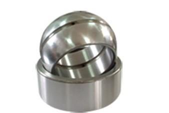 GEZ 212 ES radial spherical plain bearing 70x111x61mm
