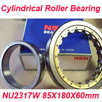 Cylindrical Roller Bearing NU2317W