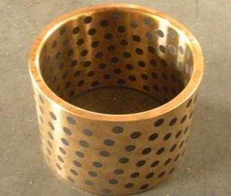 EGB1525-E40-B plain bearings 15x27x25mm