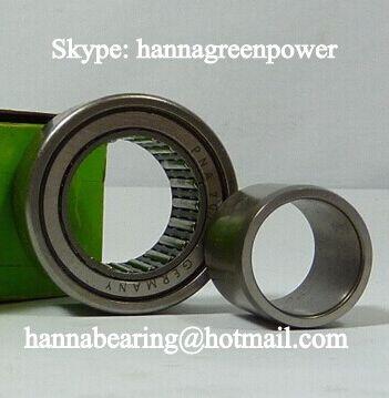RPNA15/28 Aligning Needle Roller Bearing 15x28x12mm