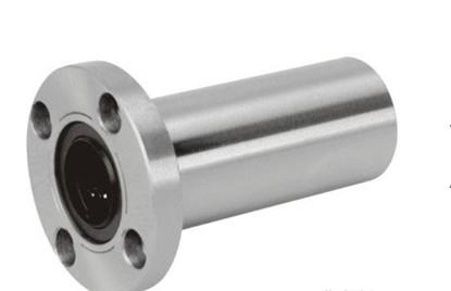 LMF80UU Circular Flange Type Linear Bearing 80x120x140mm