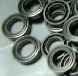 6206 E-2RZ bearing 30x62x16mm
