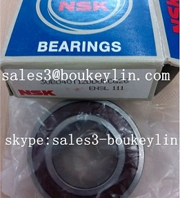 40BD572420 auto air condition compressor bearing 40x57x24/20mm