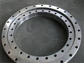 VLU200544 Slewing bearing 648X434X56 mm