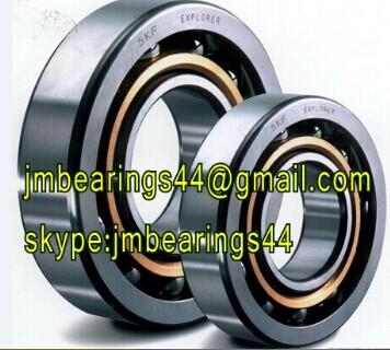 7203/7203C/7203AC/7203B angular contact ball bearing 17*40*12