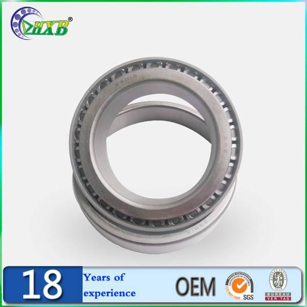 566830.H195 ABS wheel bearing for heavy trucks 82*138*110mm