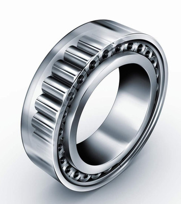 NJ334 Cylindrical roller bearings 170X360x72mm