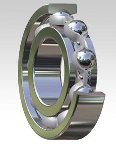 1000822 Deep groove ball bearing 110x140x16mm