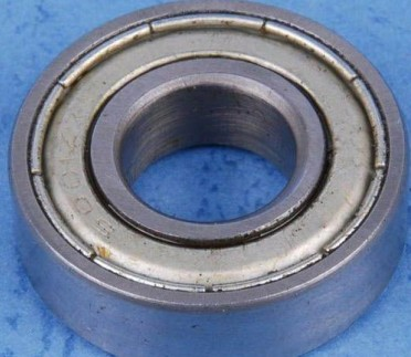 6302ZZ deep groove ball bearing 15x42x13mm