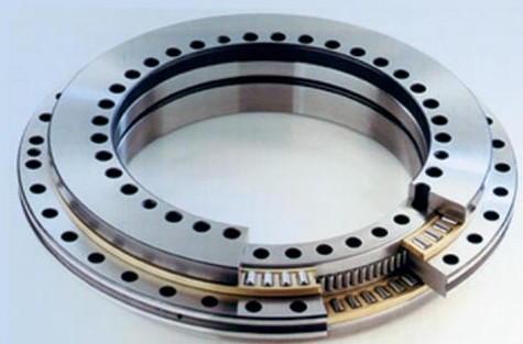 YRT100 Turntable bearing 100x185x38mm