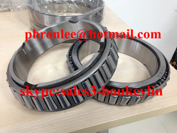 NA759/752D tapered roller bearing 88.900x161.925x104.775mm