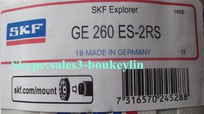 GE 260 ES-2RS Spherical Plain Bearings 260x370x150mm