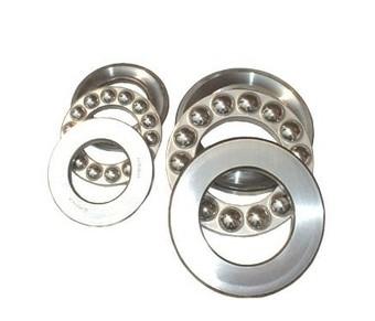 51132 thrust ball bearings 160x200x31