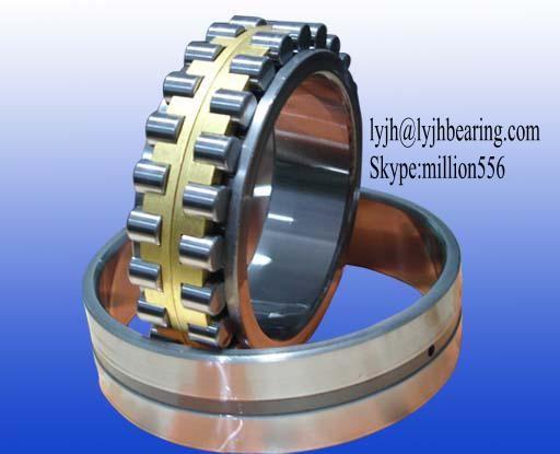 NNU49/750MAW33 cylindrical roller bearing