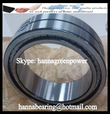 SL02 4836 Full Complement Cylindrical Roller Bearing 180x225x45mm