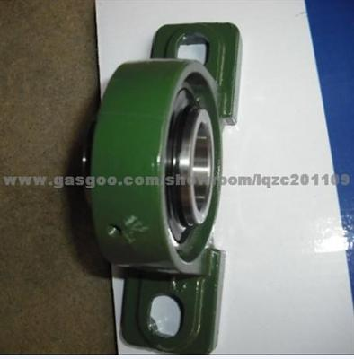 UCP210 Pillow Block Bearing 50x51.6x208mm