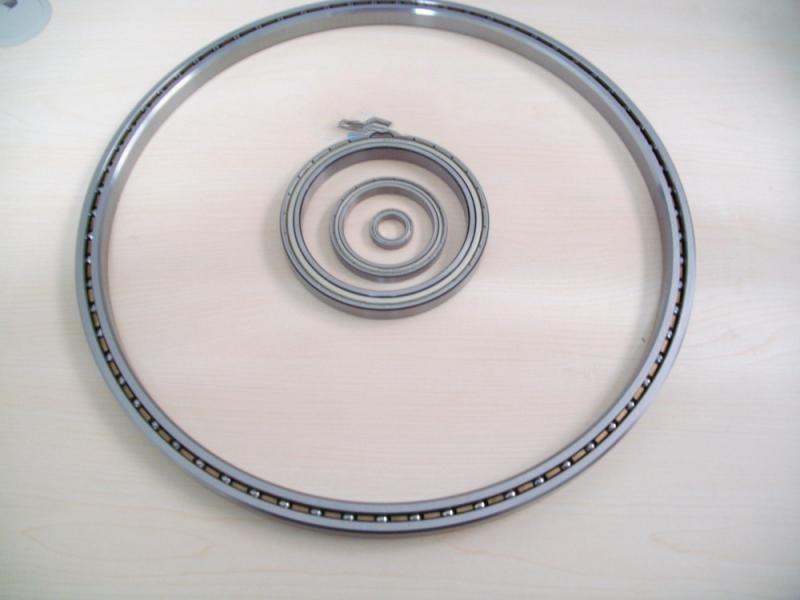KC080AR0 bearing 8 X8.75X0.375 inch