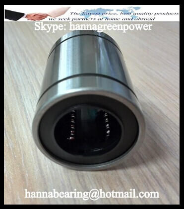 LM 13L UU Linear Ball Bearing 13x23x61mm