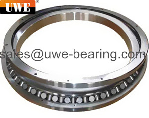 XSI140944N internal gear teeth cross roller bearing