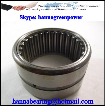 NCS-2020 Inch Needle Roller Bearing 31.75x44.45x31.75mm