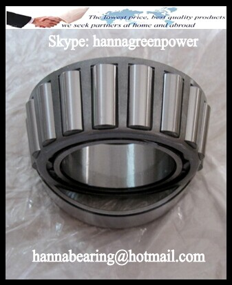T2EE 040 Tapered Roller Bearing 40x85x33mm