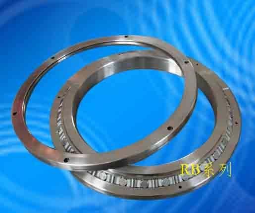 RB25040 crossed roller bearing|robot bearings 250*355*40mm