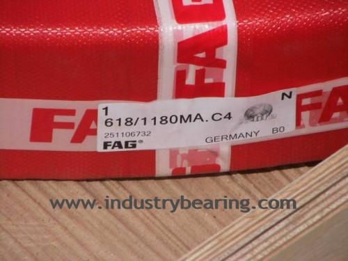 bearings 618/670-M