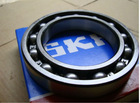 6305-ZZ Deep Groove Ball Bearing 25x62 x 17mm