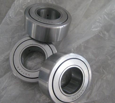 NUTR 45 100 Needle Roller Bearing chrome steel bearings