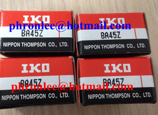 BHAM 1312 Needle Roller Bearing 20.638x28.575x19.05mm