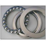 51124 Thrust Ball Bearing 120x155x25mm