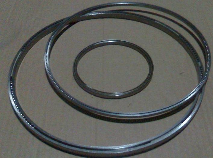 KF120AR0 Thin-section Angular contact Ball bearing