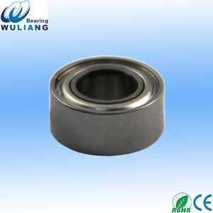 603ZZ 603-2RS bearing 3x9x3mm