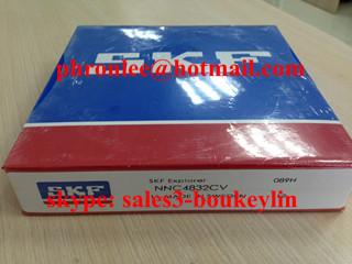 NNCF 5005 CV cylindrical roller bearing 25x47x30mm