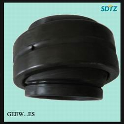 Plain Bearing GE250LO Spherical Bearing Design
