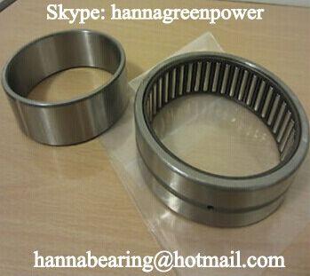 TAFI7510525 Needle Roller Bearing 75x105x25mm