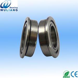 MR85 Flanged Miniature ball bearing