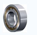 NU2222ECML bearing 110x200x53mm