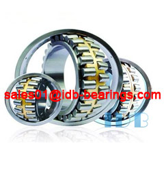 22213CTN1 Self-Aligning Roller Bearings 65X120X31MM