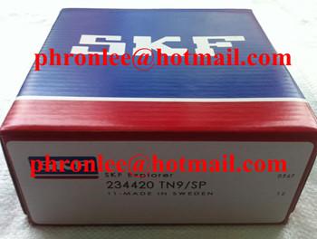 234406-M-SP Angular Contact Thrust Ball Bearing 30x55x32mm