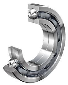 71906AC angular contact ball bearing 30x47x9mm