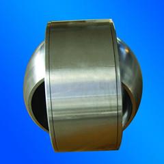 GE110ES-2RS Spherical plain bearing 110X160X70mm
