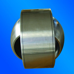 GEG20E Radial spherical plain bearing 20X42X25mm