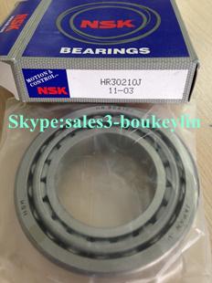 HR30210J Tapered Roller Bearings 50x90x21.75mm
