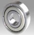 348702C23 Automotive bearings 14.5x52x14mm