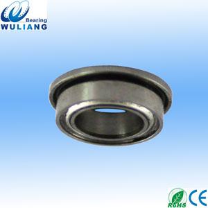SMF106ZZ flange bearing 6x10x3mm